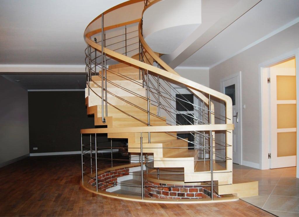 schody dywanowe częstochowa