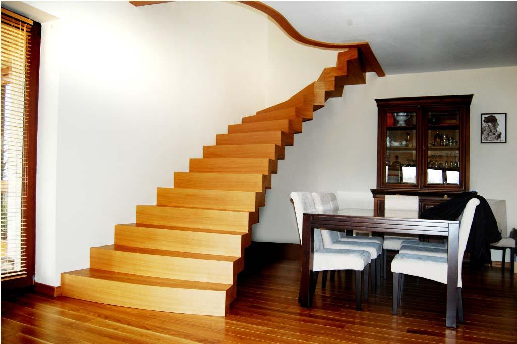 nowoczesne schody 11
