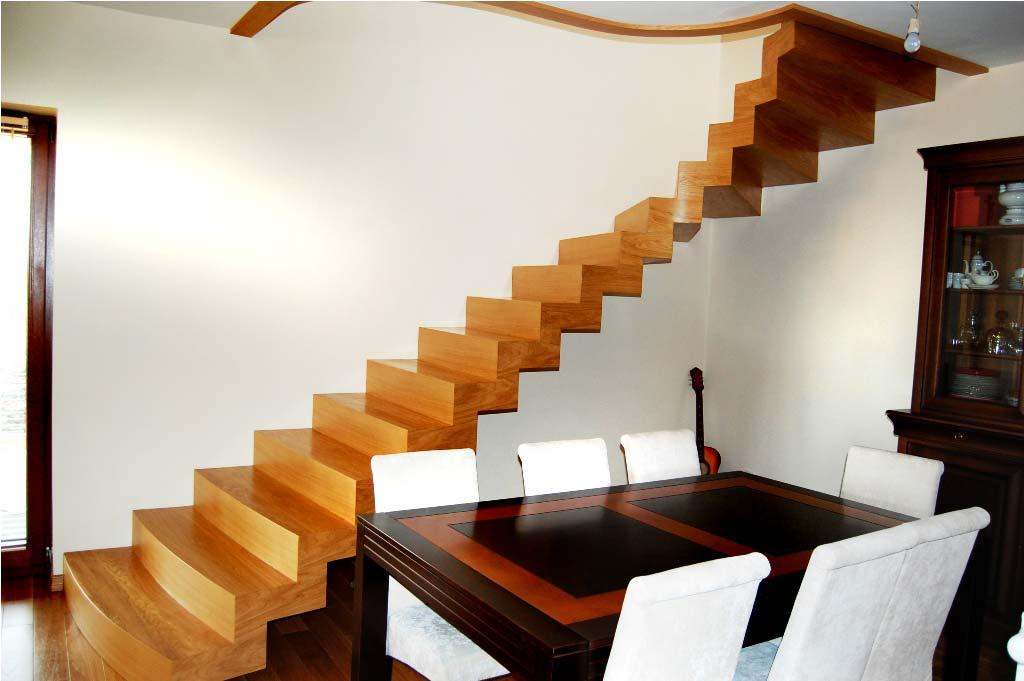 nowoczesne schody 12