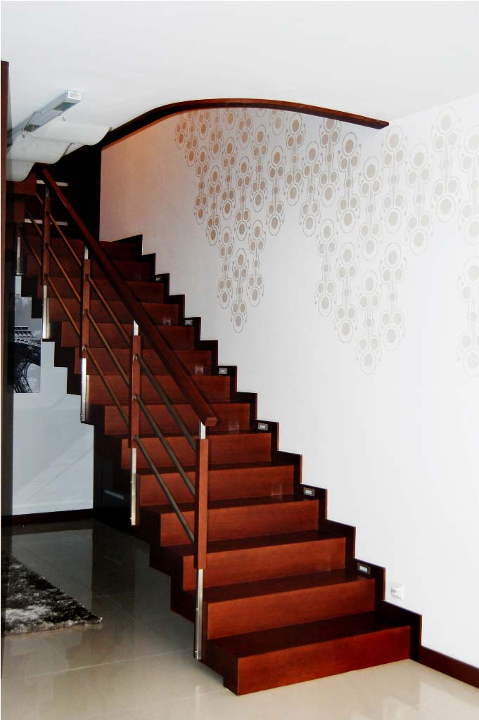 nowoczesne schody częstochowa 8