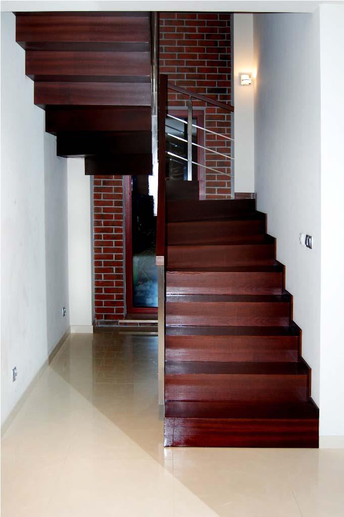 nowoczesne schody dywanowe 2