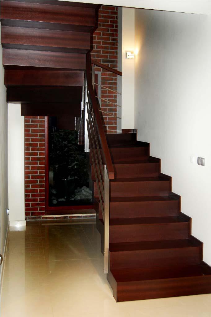 nowoczesne schody dywanowe 1