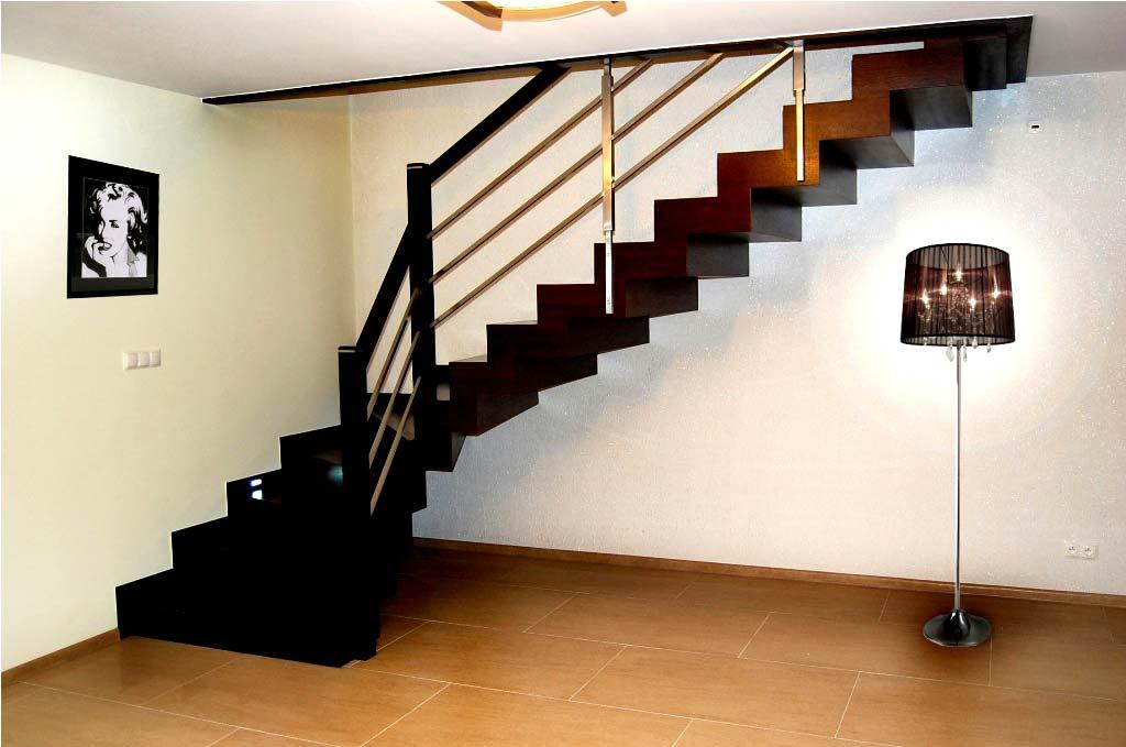 schody wewnętrzne wersja 2