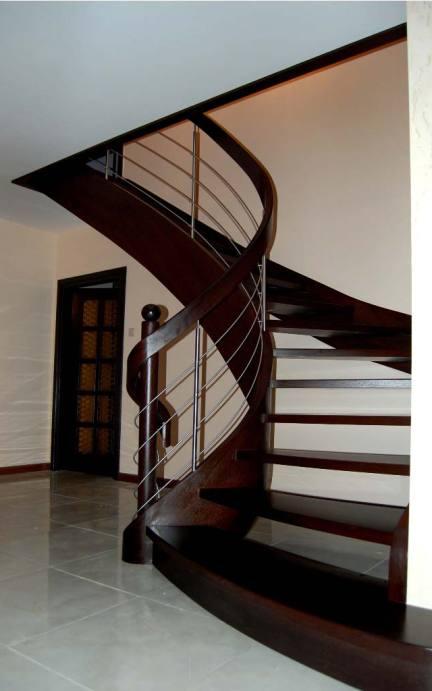 schody ażurowe jedno zabiegowe prudlik