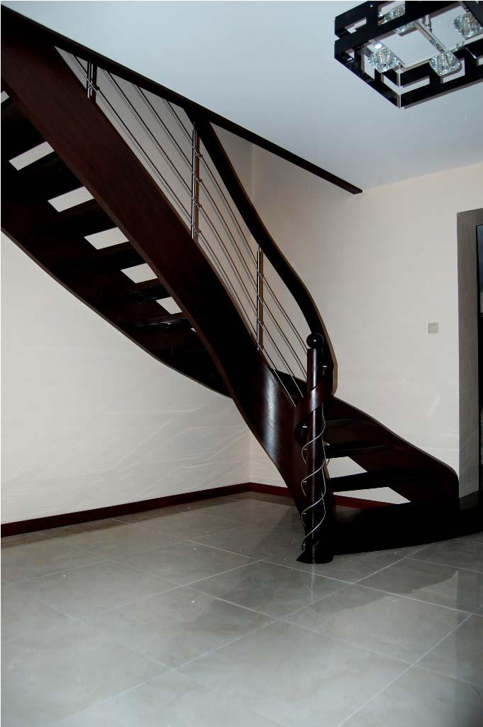 schody ażurowe jedno zabiegowe