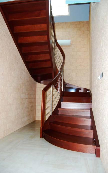 schody drewniane 2