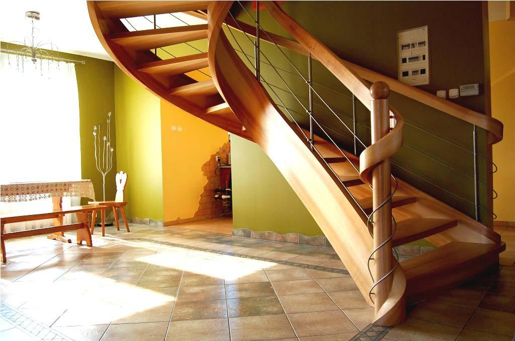 schody drewniane 4