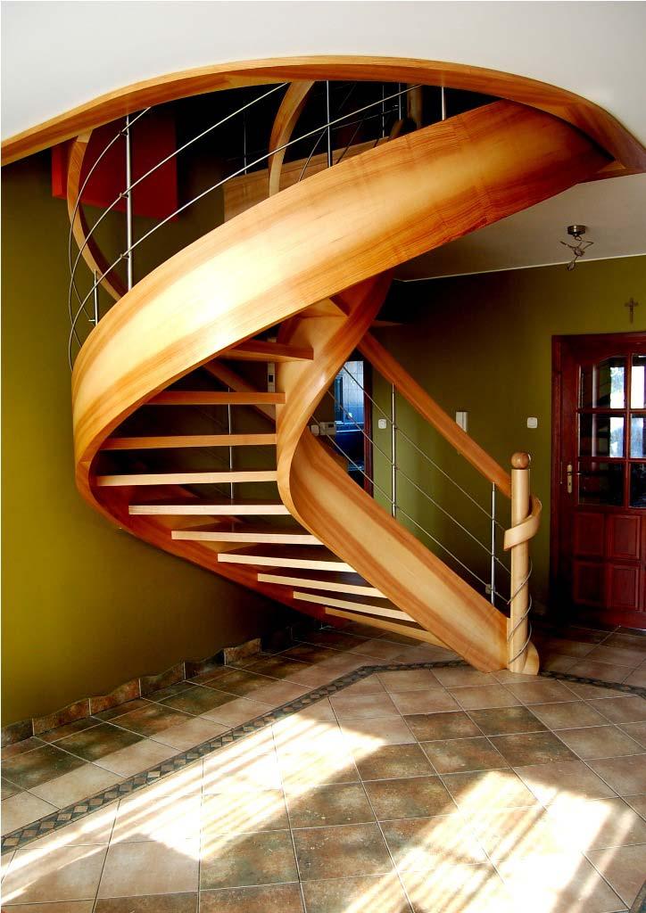 schody drewniane 6