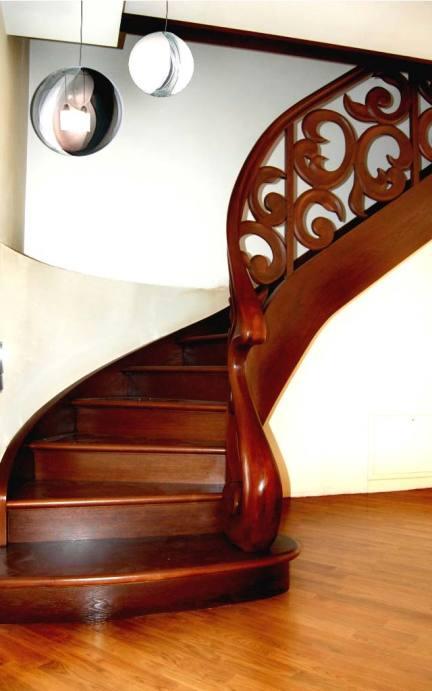 schody ekskluzywne 7