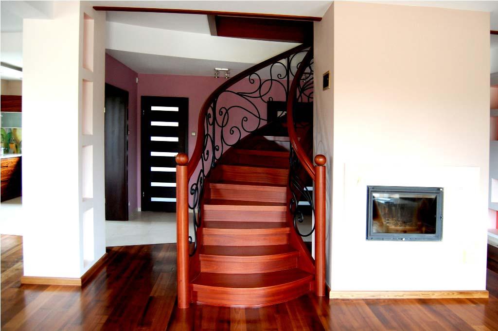schody jednozabiegowe częstochowa 2