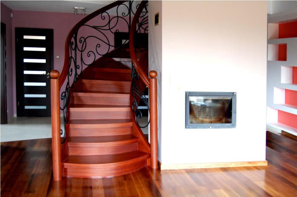schody jednozabiegowe częstochowa 3