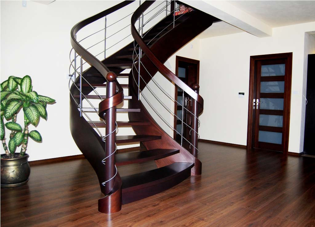 ekskluzywne schody jednozabiegowe 7
