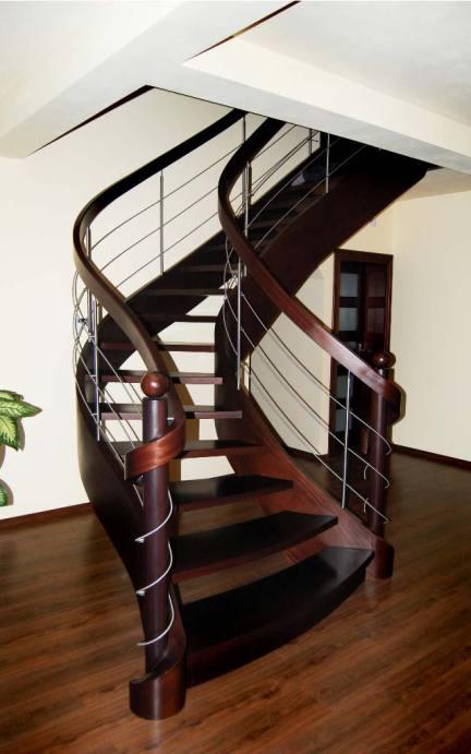 ekskluzywne schody jednozabiegowe 8