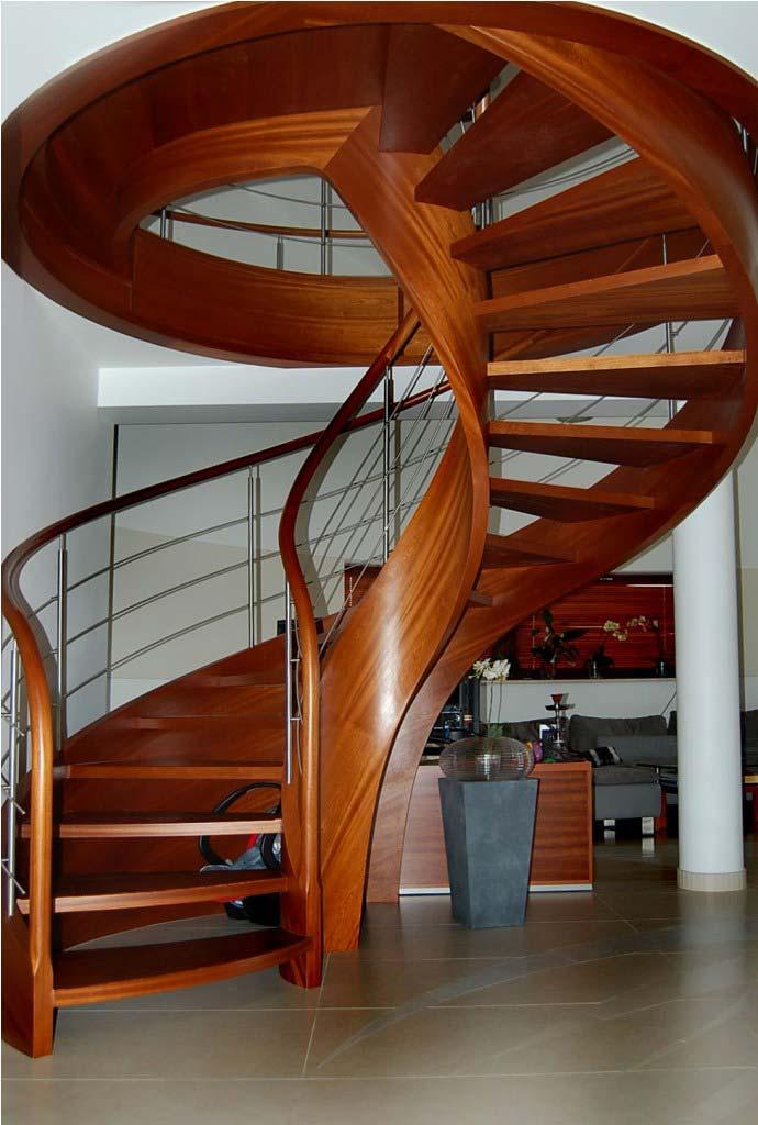 schody kręcone 3