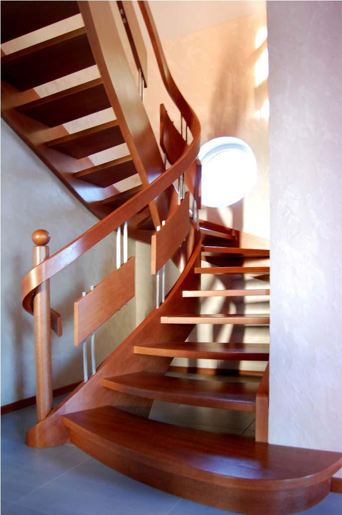 schody wewnętrzne 8