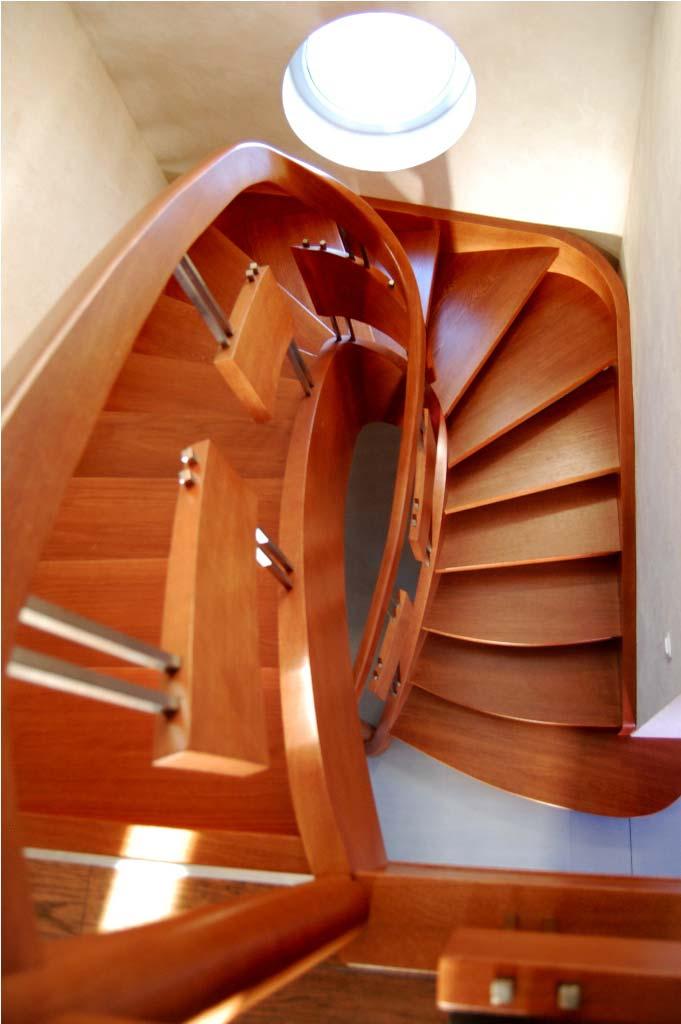 schody wewnętrzne 9