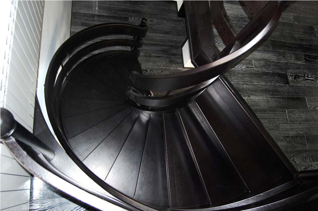 schody wstęgowe 4