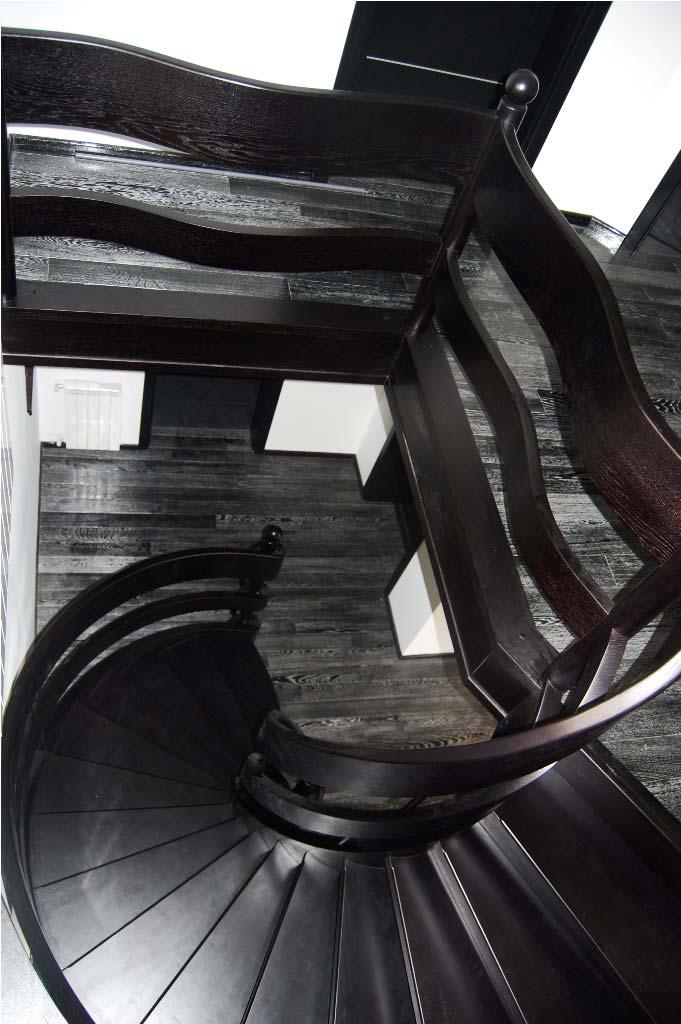 schody wstęgowe 5