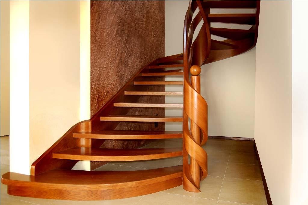 schody wstęgowe 7