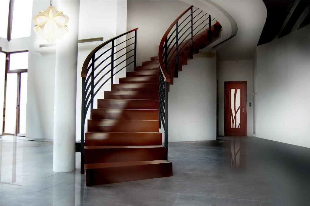 schody drewniane prudlik