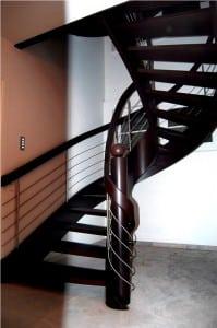 schody typu c prudlik 4a