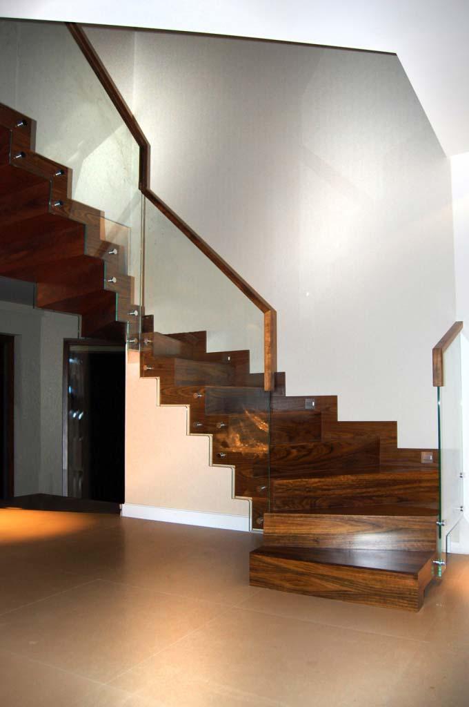nowoczesne schody dywanowe marki prudlik