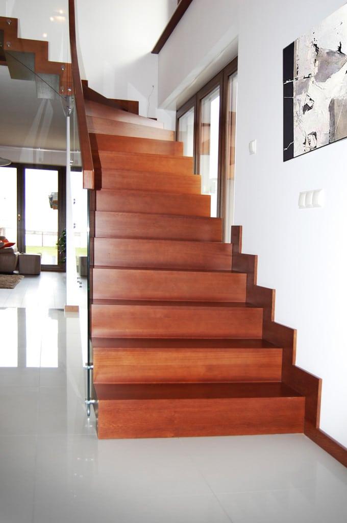 nowoczesne schody dywanowe 3