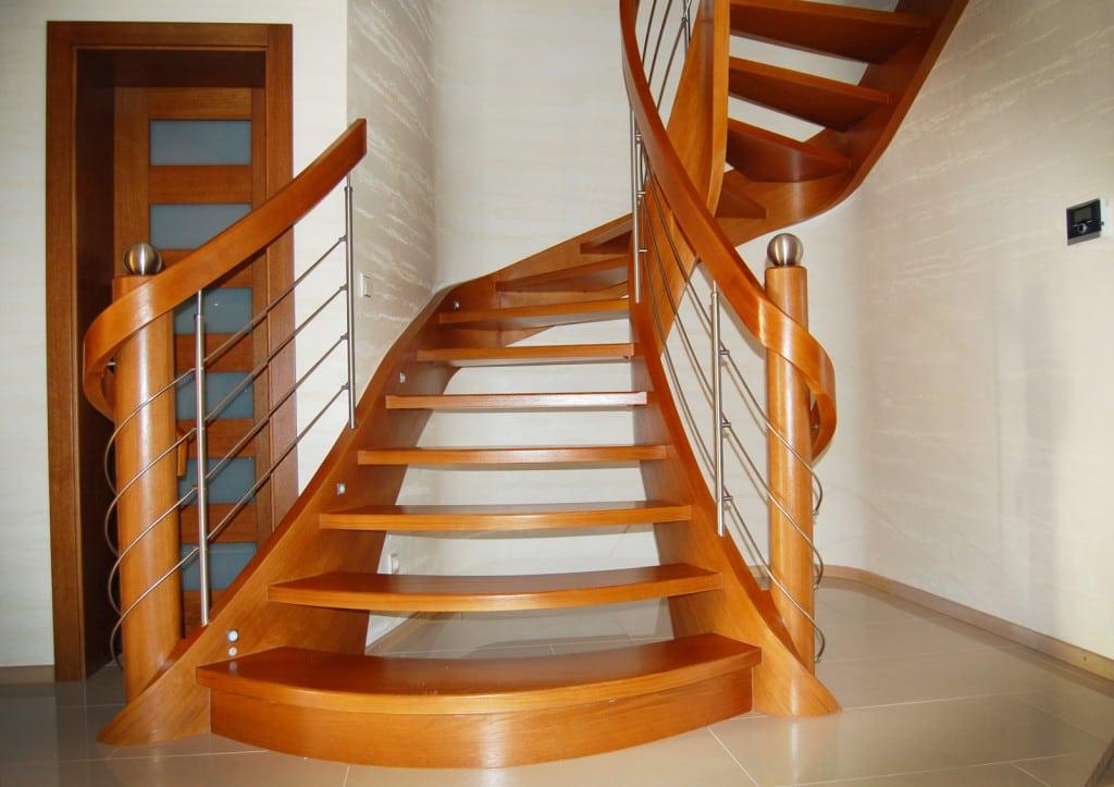 schody gięte 6